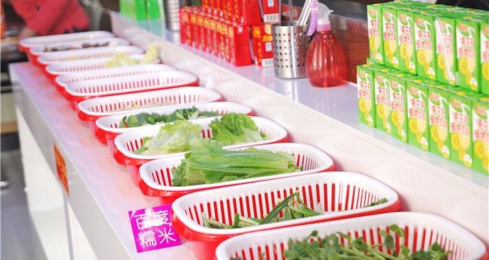 佰味龙韩式自助烤肉(龙珠商业广场店)