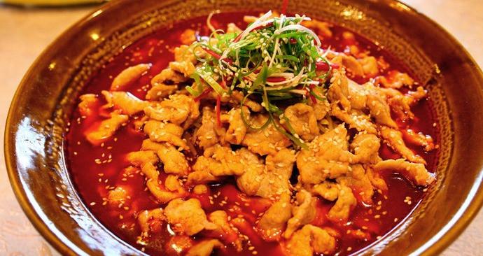 徐氏牛世界餐厅