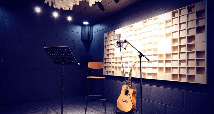 Mix Studio音乐工作室