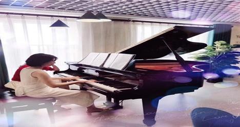 天悦艺术中心(钢琴淘金店)