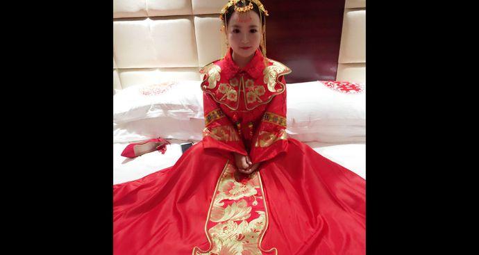 Nina时尚造型