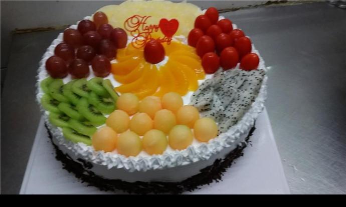 雅吉来蛋糕