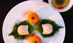 鑫伟万豪酒店中餐厅(航洋店)