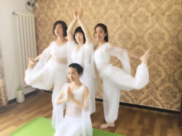 慧瑜伽工作室