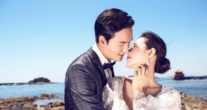 芭莎新娘婚纱摄影婚庆礼仪