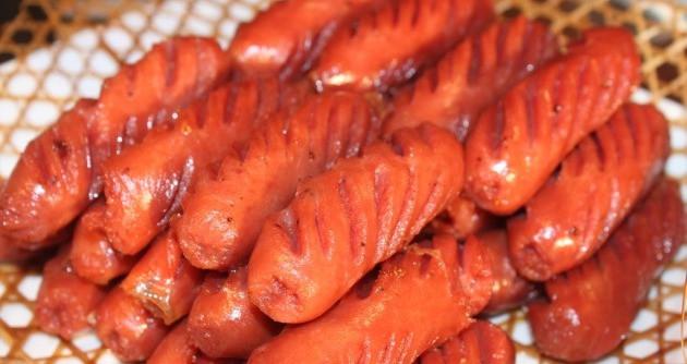 滁州市琅琊绿特隆食品批发