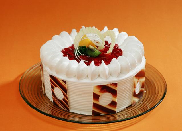 甜蜜蜜蛋糕(阜阳北路店)