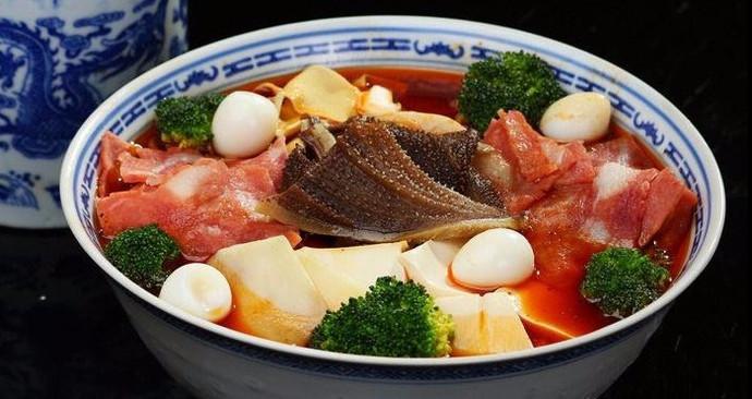 川香冒菜(大观区店)