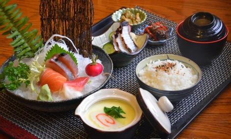 熊本创意和风料理