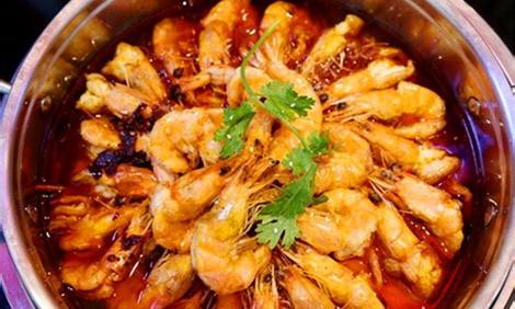 虾吃虾涮(万达至尊店)