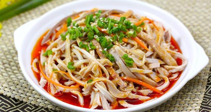 潮汕名门牛肉店