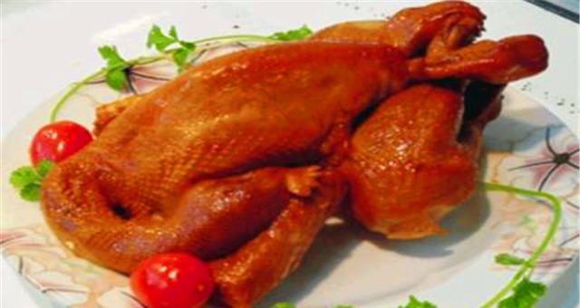 德州扒鸡(北京002店)