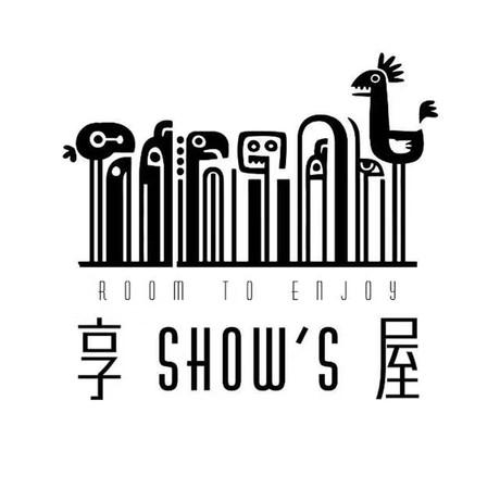 享show's屋美甲