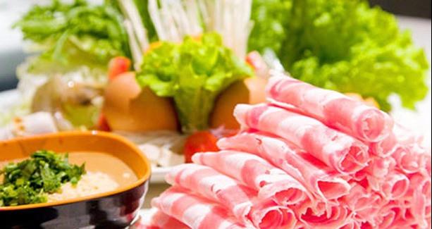 乐牛潮式牛肉火锅店(上河国际店)