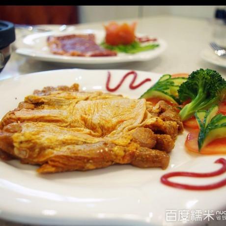 永和牛扒自助韩式烤肉火锅