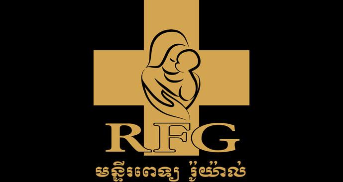 金宝贝RFG