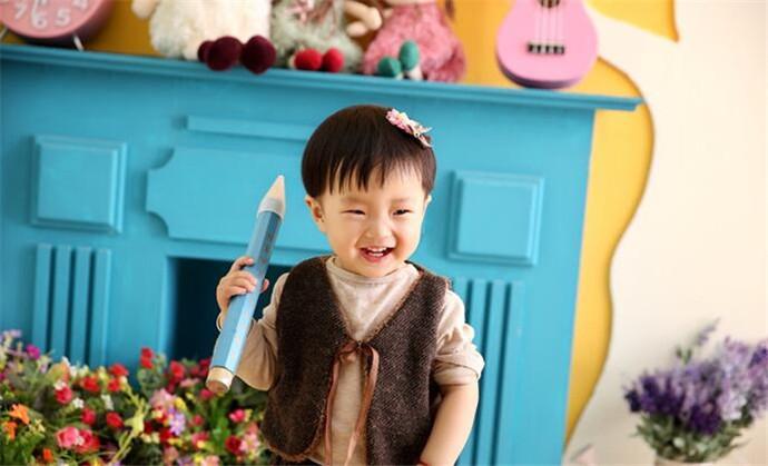 米可儿儿童摄影(望湖路旗舰店)
