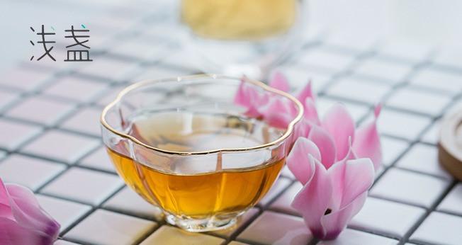 浅盏·芦苇茶舍 serendipiTEA