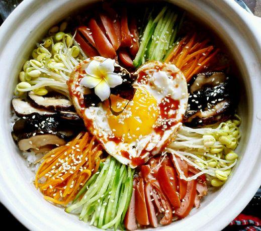 正一味石锅拌饭(太阳宫凯德店)
