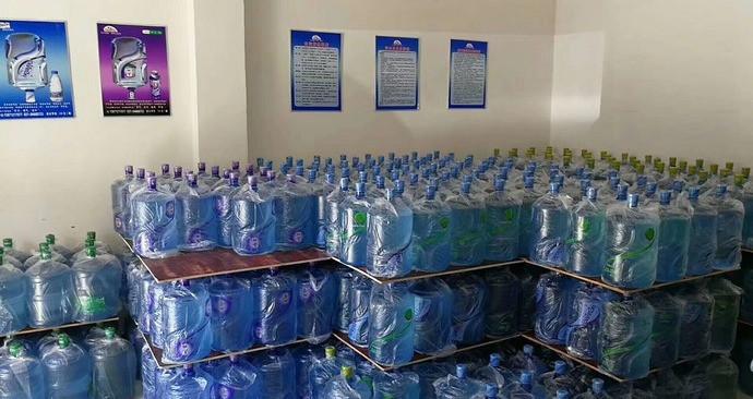 九郎桶装水