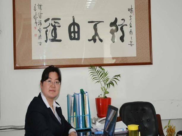 郭德泉律师事务所