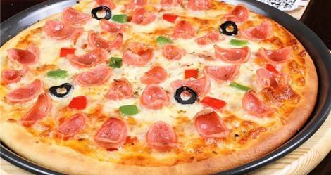 豪门披萨牛排自助