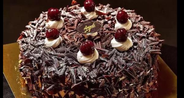 安琪蛋糕(南山店)