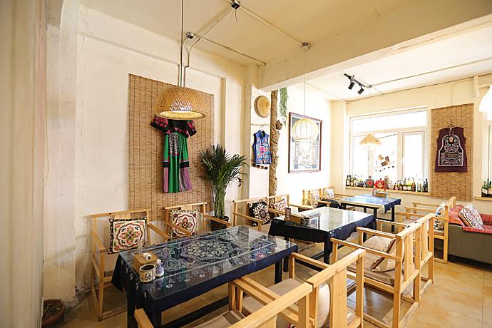 甲马甲马云南餐厅