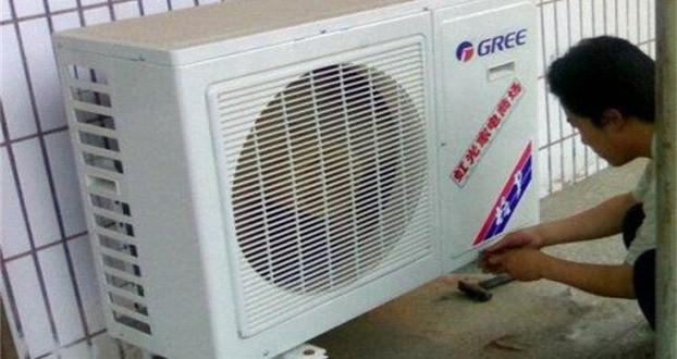 快易修空调冷暖设备维修拆装服务中心
