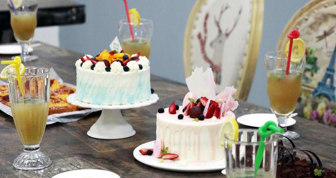 萌货蛋糕面包烘焙咖啡培训学校