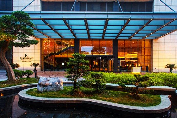 上海明捷万丽酒店