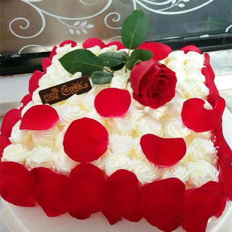 梦幻心品蛋糕店