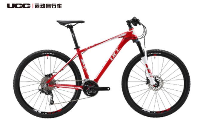 ucc运动自行车(城子大街店)