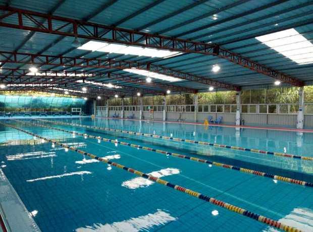 水之梦游泳馆