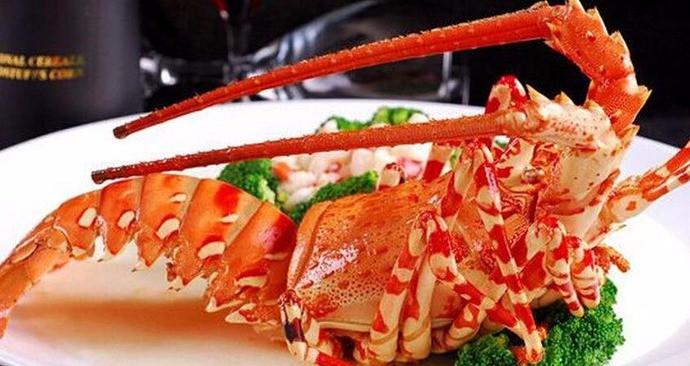 南国海鲜烧烤