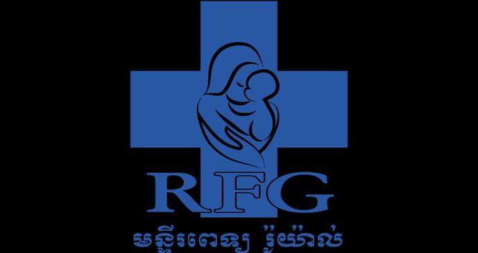 RFG咨询中心