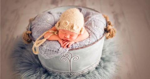 天使宝贝儿童摄影