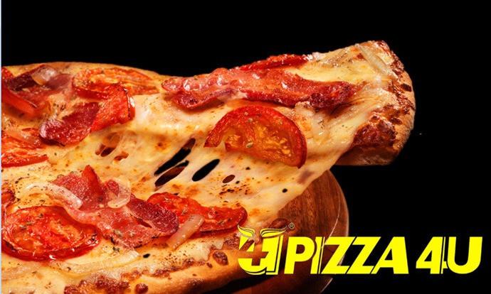 pizza 4u披萨(五彩店)