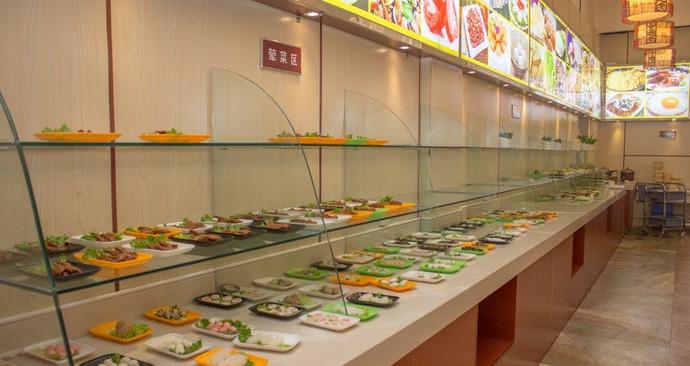 江大鲜生态鱼自助火锅