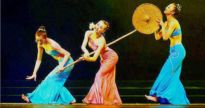华翎国际舞蹈培训(昆明站店)
