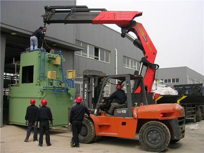 全一吊装设备搬运服务部