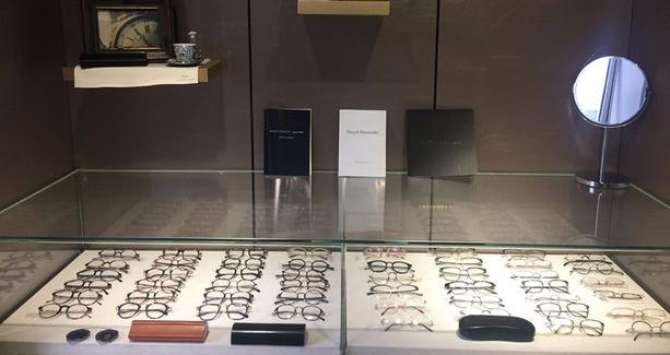 大视眼镜(国贸店)