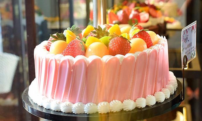 好滋味蛋糕房(清流路店)