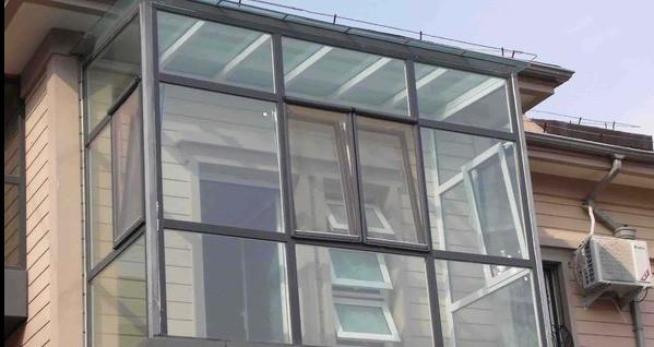 精致门窗焊接装饰部