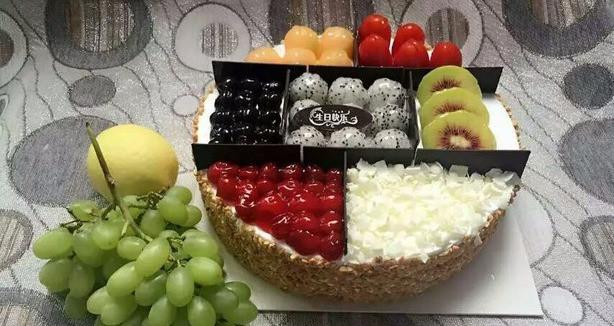 Luoking洛卡蛋糕(九方店)