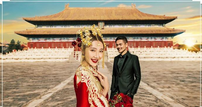 伯爵钟爱一生婚纱摄影(北京、三亚、青岛直营店)