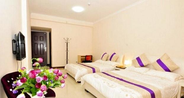 琶洲菲尔酒店公寓