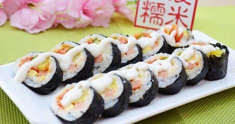 恩姬家紫菜包饭(乐客城店)