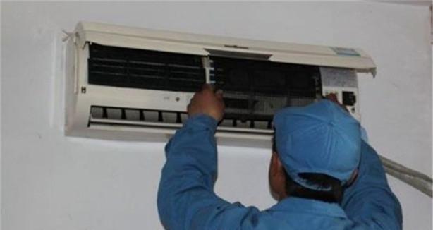 空调移机维修