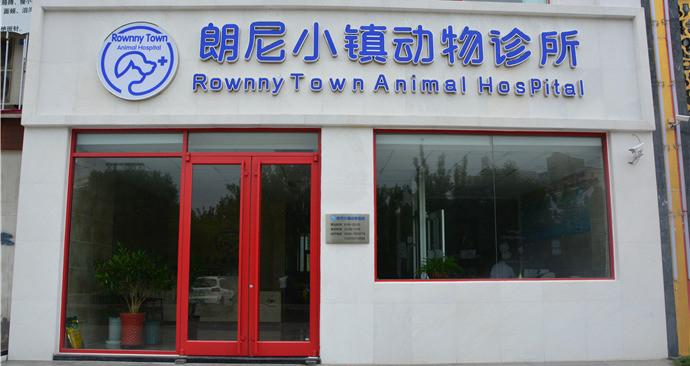 朗尼小镇动物医院